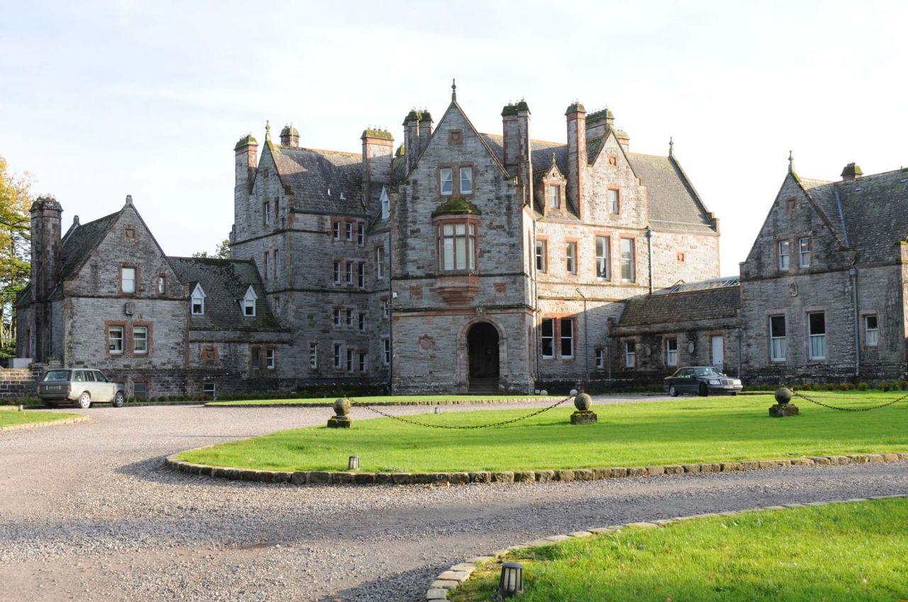 Monaghan Ireland  city photos gallery : New album Castle Leslie monaghan ireland cameracraniums.com